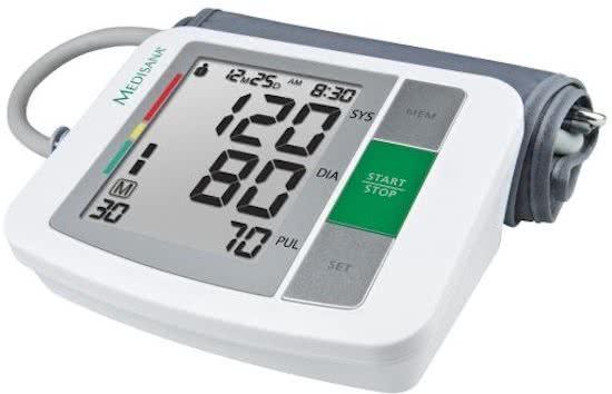 bloeddruk meter voor thuis